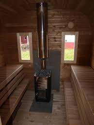 Welches Brennholz Für Saunaofen