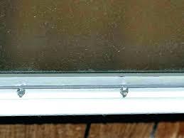 drip rail for shower door shower door drip rail replacement shower door drip rail shower door