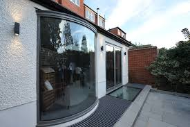 curved glass window zing adds to