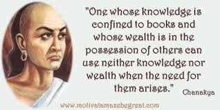 Knowledge Quotes Mesmerizing 48 Chanakya Inspirational Quotes On Life You Need To Read Motivate