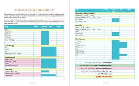 Google Spreadsheet Gantt Chart Music Festival Budget