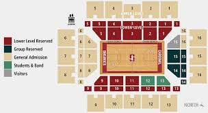 Stanford Basketball Seating Chart 40 Meticulous Ucla Basketball Seating Chart