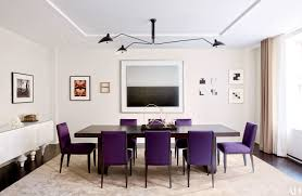 lighting ideas. Make Your White Dining Room A Reality With The Best Lighting Ideas