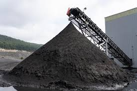 Tools Of The Trade For Moving Making Coal Products