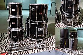 yamaha 9000 drums. yamaha recording steve gadd série 9000 drums d