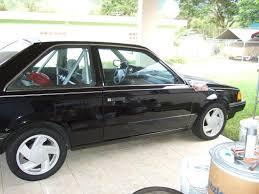 1988 Mazda 323 - Information and photos - MOMENTcar