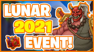 Overwatch - 2021 LUNAR NEW YEAR - Start Date, New Skins, & Event  Predictions! - YouTube