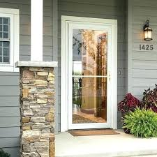changing storm door from glass to screen screen change storm door glass to screen