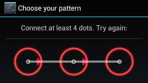 How To Unlock Phone Pattern Best Unlock The Screen Lock Security Pattern Troubleshooting For All