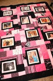 Custom Picture Memory Quilt Queen For Lindsey By Laceymills Memory ... & Custom Picture Memory Quilt Queen For Lindsey By Laceymills Memory Blankets  Quilts Adamdwight.com