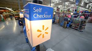 Maybe you would like to learn more about one of these? Self Checkout Is Terrible Why Walmart Target And Others Still Do It Vox