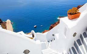 Hotel santorini greece gay map