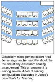 Do Seating Arrangements And Assignments Classroom Management