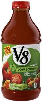 no salt added vegetable juice for detox v8 vegetable juice low sodium