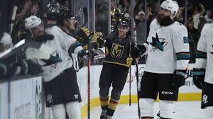 Golden Knights Top Sharks 5 2 To Wrap Up Preseason