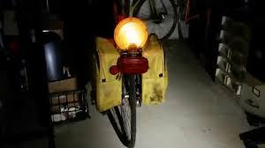 Vistalite Bike Lights History Of Bicycle Lighting Technology