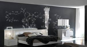 Captivating Black Wall Paint Contemporary - Best idea home design .