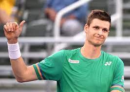 Vienna Open: Hubert Hurkacz vs Andy Murray Tennis Pick and Prediction