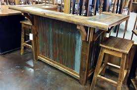 tin furniture. Rustictinbarjpg Tin Furniture T