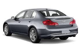 2010 Infiniti G37 Reviews and Rating | Motor Trend