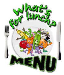 Image result for school menu image