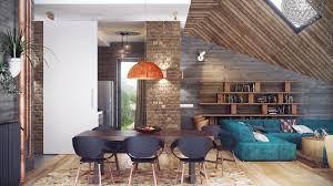 Loft Design Industrial Lofts