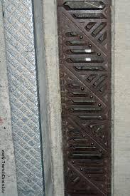 Decorative Metal Grates Ornamental Grating For Trench Drain Trenchdrainblogcom
