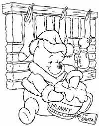 Winnie Pooh Mangia Miele A Natale La Scuola Di Rosa