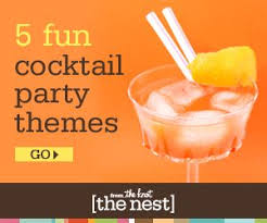 Cocktail Party ThemesCocktail Party Themes