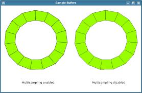 Sample Buffers Example Qt 4 8