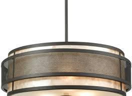 elk lighting 72185 3 beckley oil rubbed bronze 3 light