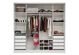 Cupboard Shelf Design Bedroomdelightful White Wardrobe With Drawers And Shelves  Design .