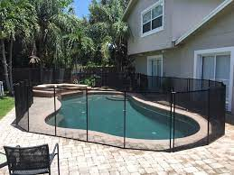 swimming pools winter garden baby