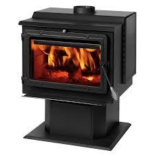 summers heat 2400 sq ft wood burning stove