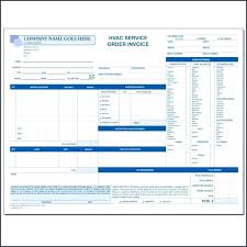 custom service invoices screen printing invoice template from order custom invoices