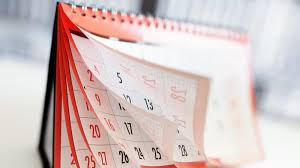 huge list of national holidays for marketing in a small business small business trends