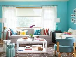 modern living room color. Lively Color Schemes For Living Rooms As You Spirit Encouragement : Modern Blue Room