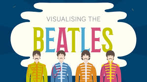Visualising The Beatles Chapter One Please Please Me By John New Dnload Georgeous The Beatles