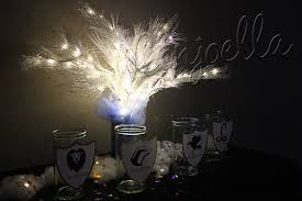 Yule Ball Decorations