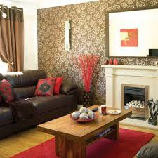 Small Picture 15 Interior Decorating Ideas Adding Bright Red Color to Modern