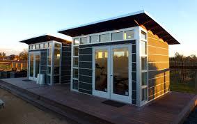 prefab shed office. Studio Shed | Backyard Studios \u0026 Home Office Sheds Reimagined Modern, Prefab Kits O