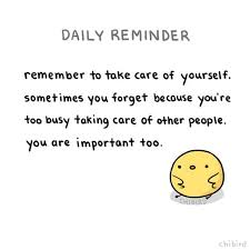 Take Care Yourself Quotes Best of Remember To Take Care Yourself Quotes Pinterest Positivity