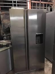 Bán tủ ngày mưa Tủ lạnh Samsung... - Tủ lạnh cũ Hà Nội