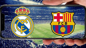 real madrid fc barcelona