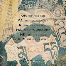 Hum Quote Beauteous Om Mani Padme Hum Guided Meditation For Beginners Pinte