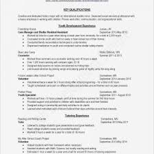 New Resume Templates Open Office Free | Inova-Formation.com