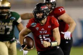 Northern Illinois Football Depth Chart State Of The Program After Another Mac Title Northern