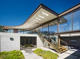 wood siding large glass panels glass house contemporary glass house glass exterior wall high end patio contemporary design exterior glass wall large patio