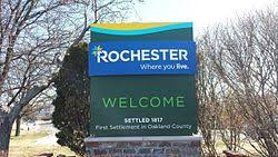 Image result for rochester city