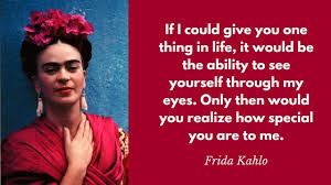 Frida Quotes Cool Passionate Frida Quotes That Will Teach You About Love My Heart Of